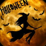 Avez-vous préparé votre fête d'Halloween ?