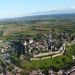 Carcassonne, un haut lieu de villégiature