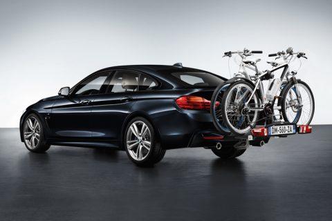 Trois familles de porte-vélo : pour laquelle optée ?