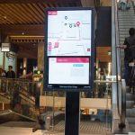 L'affichage numérique : un média efficace et performant