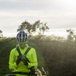 Comment votre GPS vélo va vous éviter les embouteillages?