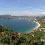 Voyage au Mexique: à la découverte de Zihuatanejo