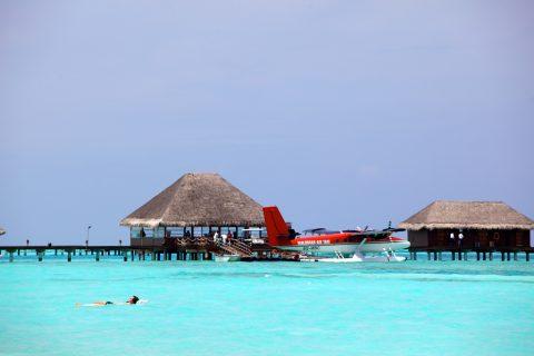 Les belles destinations des Maldives dans lesquelles séjourner