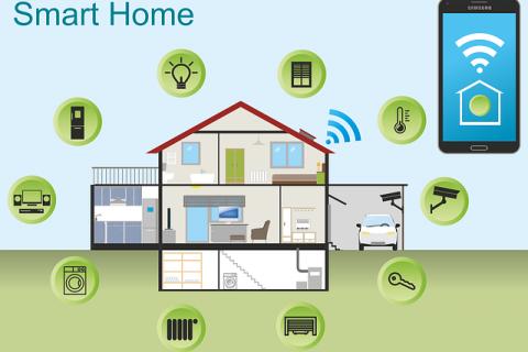 Pourquoi vous devriez rendre votre maison intelligente