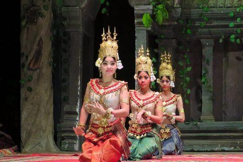 Voyage au Cambodge : que voir durant votre séjour sur place ?