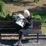 Comment prendre soin des yeux des personnes âgées ?
